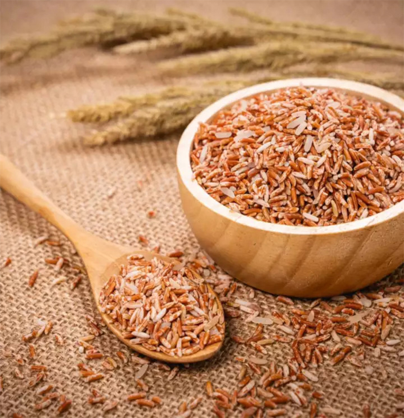 Extract from Sangyod Rice